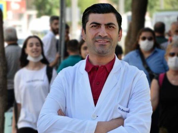 Professordan maskasız günlərə DÖNÜŞÜN TARİXİ