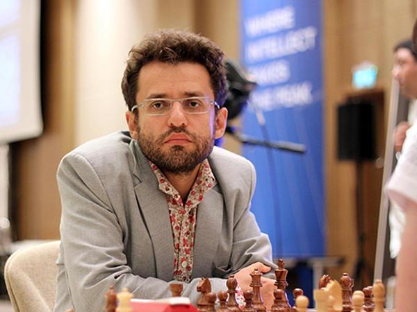 Levon Aronyan Ermənistan adından yarışmaqdan imtina etdi