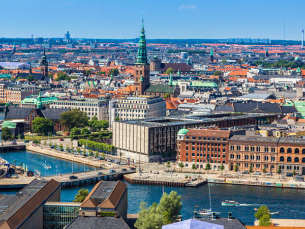 Danimarka rəsmilərinin diqqəti Xocalı soyqırımına cəlb edilib