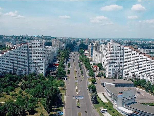 Kişinyov şəhərində Xocalı soyqırımının qurbanları yad edilib