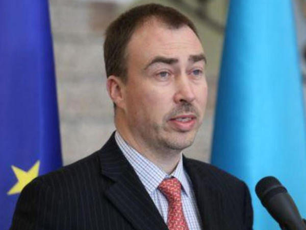Avropa Şurası Cənubi Qafqaz üzrə xüsusi nümayəndənin mandatını uzadıb
