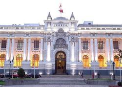 Peru Konqresində Xocalı soyqırımının 29-cu ildönümü ilə əlaqədar bəyanat qəbul edilib - FOTO