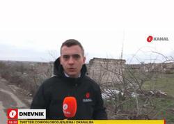 """Şəhərdə gördüyümüz tək şey xarabalıqlar idi - Bosniya """"O Kanal"""" kanalının Ağdamdan REPORTAJI"""