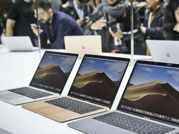 """Faydalı funksiyalar """"Apple"""" kompüterlərinə geri qaytarılacaq"""