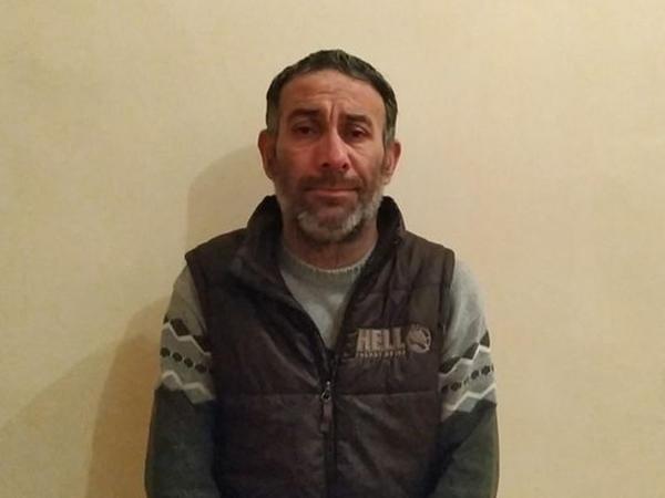 Avtomobilinin gizli saxlanc yerində narkotik daşıyan şəxs saxlanılıb