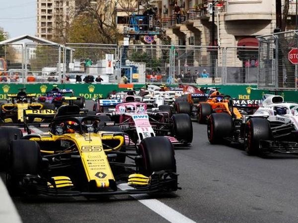 """""""Formula-1"""" 386 milyon dollar ziyana düşüb"""