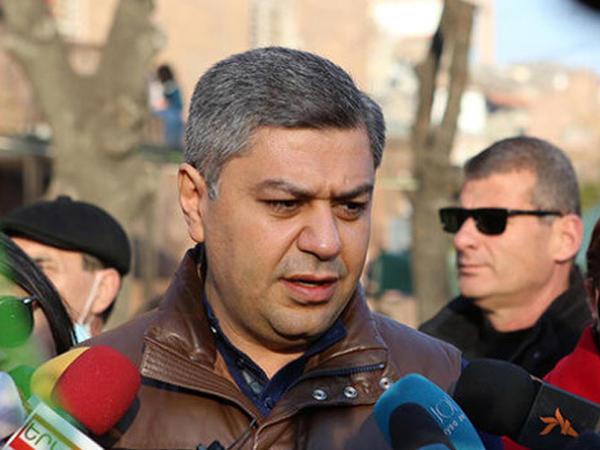 """Artur Vaneçyan: """"Niyə ən vacib məqam yerinə yetirilmədi?"""""""