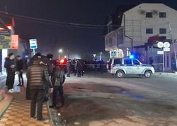"""Dağıstanda silahlı insident: <span class=""""color_red"""">polisi yaraladılar</span>"""