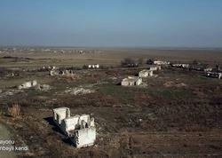 Ağdamın Eyvazxanbəyli kəndi - VİDEO - FOTO