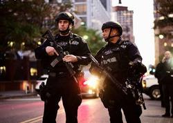 "ABŞ-da partlayış: <span class=""color_red"">3 polis yaralandı</span>"
