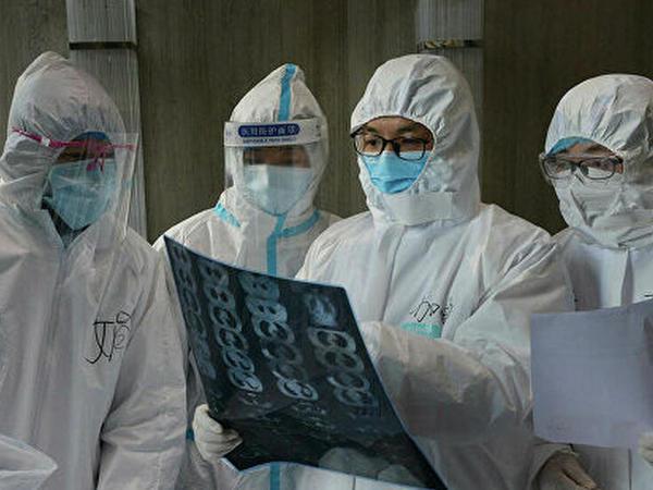 Yeni koronavirus testi icad edildi