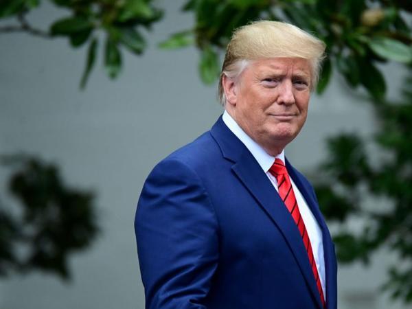 Tramp ABŞ-da yeni partiya yaratmaq fikrində olmadığını bəyan edəcək