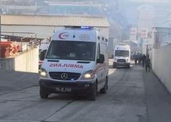 """İstanbulda fabrikdə partlayış: <span class=""""color_red"""">yaralılar var - VİDEO</span>"""