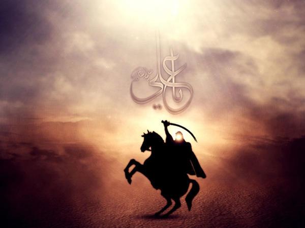 İslamın xüsusiyyəti, özəlliyi və təzahürü olan şəxsiyyət