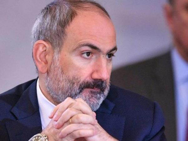 """""""Paşinyan hazırda polisi, kəşfiyyat idarəsini və XİN-ni nəzarətdə saxlamağa çalışır"""""""