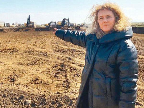 """Qarabağdakı işğalın izləri silinir - """"Yeni Şafak"""""""