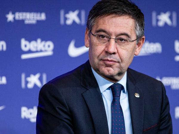 """Barselona""nın keçmiş prezidenti saxlanıldı"