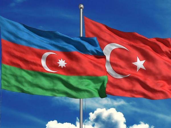 Azərbaycan və Türkiyə arasında növbəti sənədlər imzalanıb