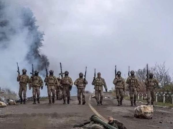 Düşmən ya ağlını başına yığacaq, ya da Azərbaycan Ordusu...