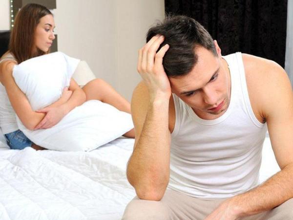 Cinsi yolla keçən infeksiyalar – sonsuzluğun səbəbindən biridir