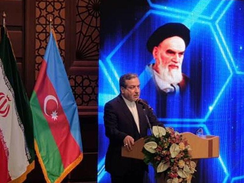 """""""Azərbaycan İran üçün çox önəmli ölkədir"""" - Nazir müavini"""
