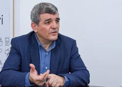 """Fazil Mustafa Operativ Qərargahı sərt tənqid etdi: """"İsti otaqda oturub..."""""""
