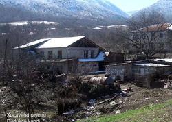 İşğaldan azad edilən Düdükçü kəndi - VİDEO - FOTO