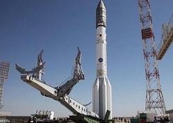 Rusiya kosmodromundan avadanlıq oğurlandı