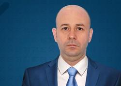 """Yeni nazir """"Azərpoçt""""un baş direktorunu vəzifəsindən azad etdi"""