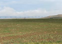 Azad edilmiş ərazilərdə torpaq sahələrinin inventarlaşdırılması başa çatıb