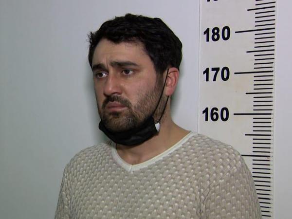 Bakıda narkotik alverçisi 3 kiloqram heroinlə yaxalandı - VİDEO - FOTO