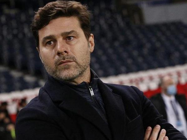 """Poçettino """"Barselona"""" ilə cavab oyunundan danışdı"""