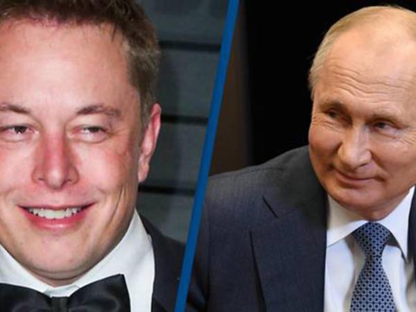 """İlon Maskın Putinə dəvəti ilə bağlı <span class=""""color_red"""">Moskvadan açıqlama</span>"""