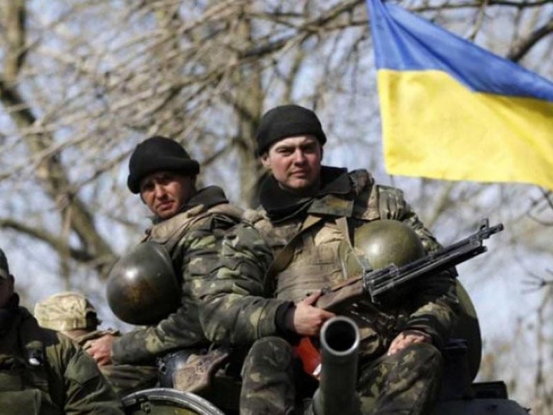 Pentaqon Ukraynaya  -