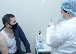 FHN əməkdaşlarının vaksinasiyasına başlanılıb - VİDEO - FOTO