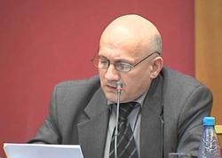 Azərbaycanın tanınmış tarixçi alimi koronavirusdan vəfat etdi
