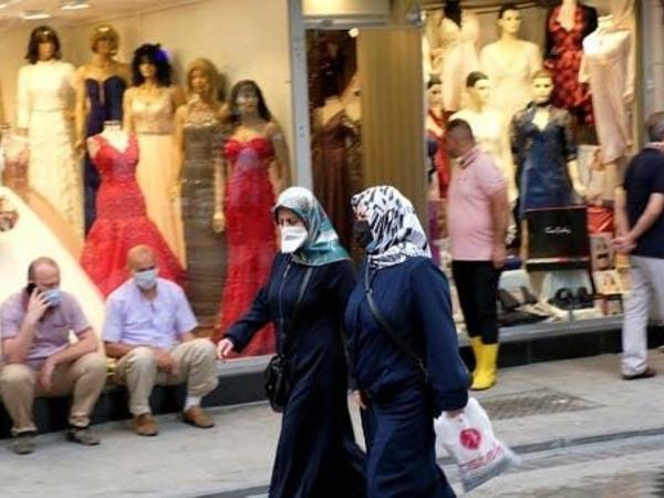 Türkiyədə son sutkada koronavirusdan 7 892 nəfər sağalıb