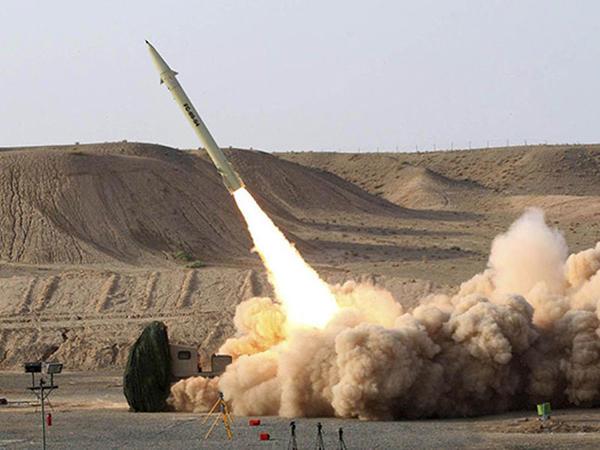 İraqda ABŞ əsgərlərinin olduğu bazaya raket hücumu