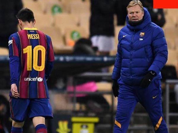 """""""Barselona""""da gələcəyimi görməsəm, problem yaşaya bilərik"""""""