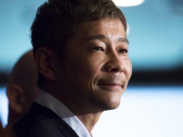 Yaponiyalı milyarder Aya uçuş üçün komanda toplayır