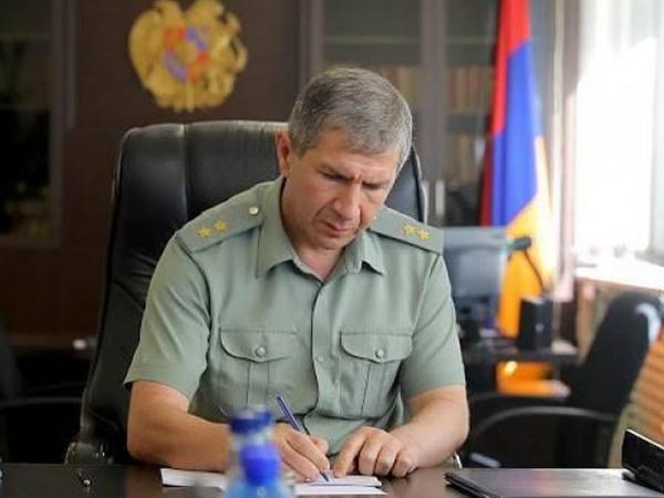 Ermənistan ordusunun baş qərargahı daha bir bəyanat yaydı