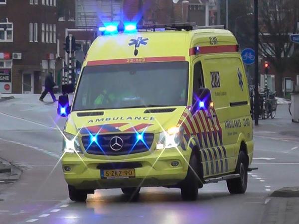 Niderlandda koronavirus test mərkəzində partlayış olub