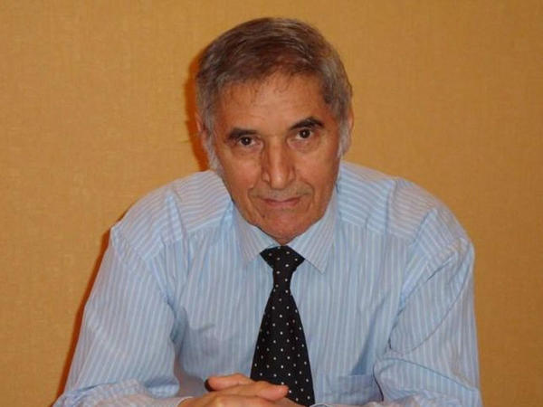 Yazıçı Azər Abdulla koronavirusa yoluxub