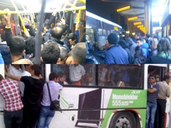 """&quot;Yoluxma sayının artmasına avtobuslardakı sıxlıq çox təsir edir&quot; - <span class=""""color_red"""">İnfeksionist ÇAĞIRIŞ ETDİ</span>"""