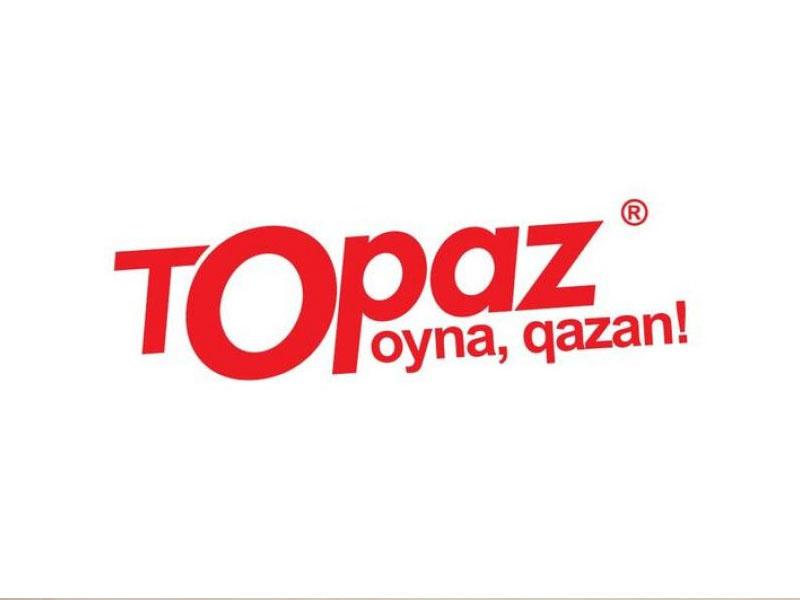 """Nazirin """"TOPAZ"""" biznesinə rəqib gəlir"""