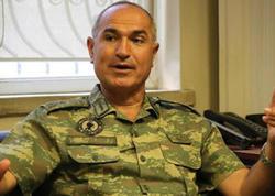 """Türkiyəli general: """"Ermənistan üçtərəfli bəyanatı pozur"""" - VİDEO"""