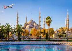 """""""Buta Airways"""" Bakı-İstanbul reyslərinə bilet satışına başlayır"""