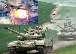 NATO-dan mühüm QARABAĞ HESABATI - Türklər dastan yazır