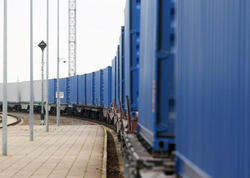 BTQ Özbəkistandan Azərbaycana 17 konteyner çatdıracaq