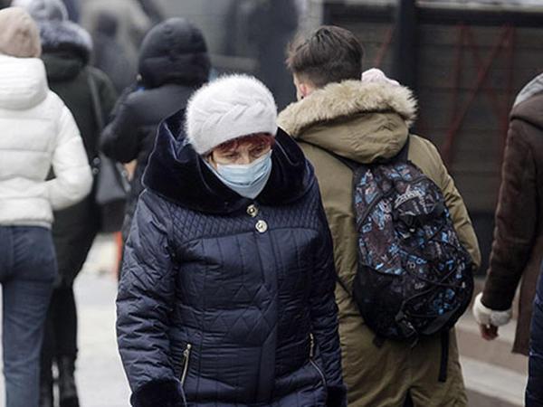 Ukraynada pandemiyanın üçüncü dalğası başlayıb
